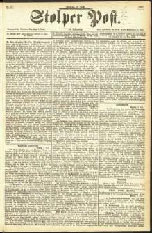 Stolper Post Nr. 157/1893