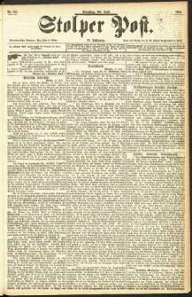 Stolper Post Nr. 166/1893