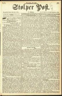 Stolper Post Nr. 174/1893