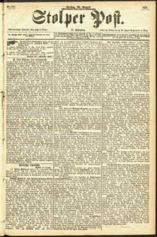 Stolper Post Nr. 199/1893