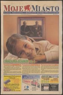 Moje Miasto : bezpłatny słupski dwutygodnik, 2004, nr 1