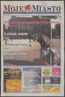 Moje Miasto : bezpłatny słupski dwutygodnik, 2004, nr 2