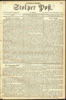 Stolper Post Nr. 216/1893