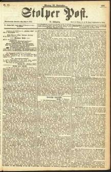Stolper Post Nr. 219/1893