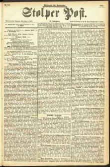 Stolper Post Nr. 221/1893