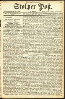 Stolper Post Nr. 222/1893