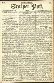 Stolper Post Nr. 228/1893