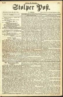 Stolper Post Nr. 229/1893