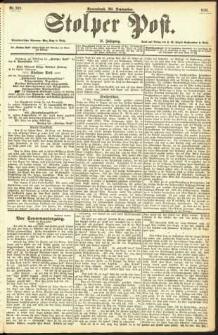 Stolper Post Nr. 230/1893