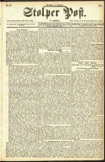 Stolper Post Nr. 232/1893