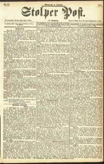 Stolper Post Nr. 233/1893