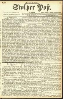 Stolper Post Nr. 234/1893