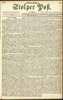 Stolper Post Nr. 235/1893