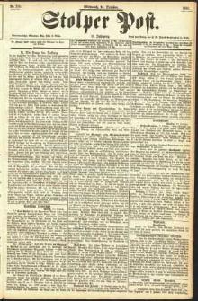 Stolper Post Nr. 239/1893