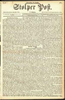 Stolper Post Nr. 240/1893