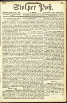 Stolper Post Nr. 241/1893