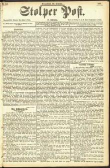 Stolper Post Nr. 242/1893