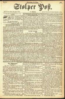 Stolper Post Nr. 246/1893