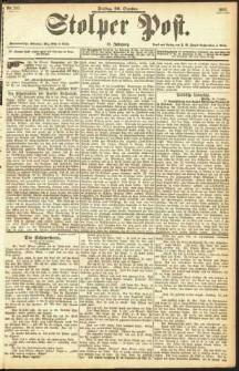 Stolper Post Nr. 247/1893