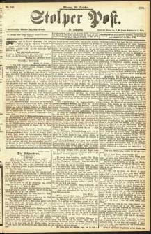 Stolper Post Nr. 249/1893