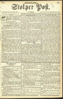 Stolper Post Nr. 251/1893
