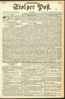 Stolper Post Nr. 253/1893