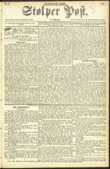 Stolper Post Nr. 254/1893
