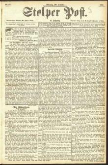 Stolper Post Nr. 255/1893