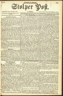 Stolper Post Nr. 260/1893