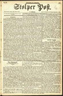 Stolper Post Nr. 266/1893