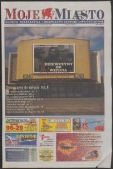 Moje Miasto : bezpłatny słupski dwutygodnik, 2004, nr 12+1