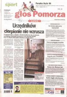 Głos Pomorza, 2005, wrzesień, nr 206