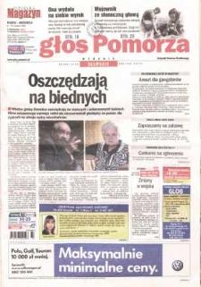 Głos Pomorza, 2005, wrzesień, nr 210