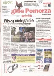 Głos Pomorza, 2005, wrzesień, nr 212