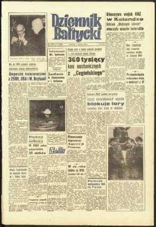 Dziennik Bałtycki 1963, nr 2