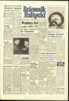 Dziennik Bałtycki 1963, nr 7