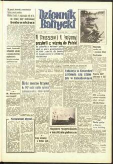 Dziennik Bałtycki 1963, nr 9