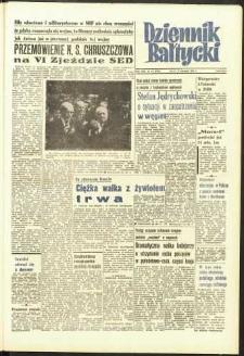 Dziennik Bałtycki 1963, nr 14