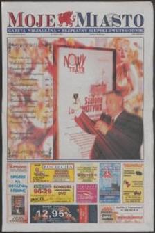 Moje Miasto : bezpłatny słupski dwutygodnik, 2004, nr 16