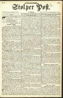 Stolper Post Nr. 279/1893