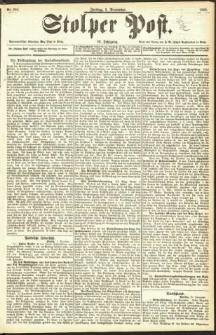 Stolper Post Nr. 282/1893