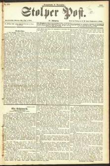 Stolper Post Nr. 289/1893