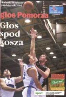 Głos Pomorza, 2005, wrzesień, nr 228