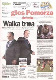 Głos Pomorza, 2005, październik, nr 236
