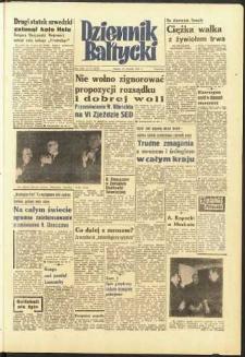 Dziennik Bałtycki 1963, nr 16