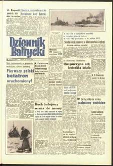 Dziennik Bałtycki 1963, nr 24