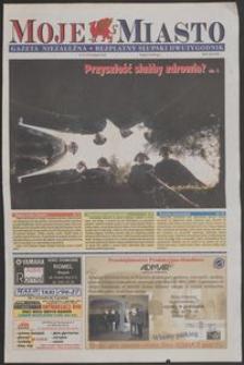 Moje Miasto : bezpłatny słupski dwutygodnik, 2003, nr 23