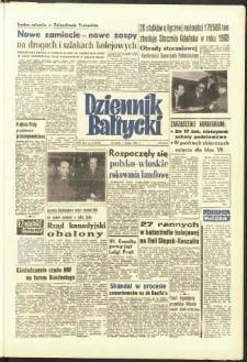 Dziennik Bałtycki 1963, nr 32