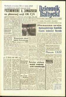 Dziennik Bałtycki 1963, nr 37