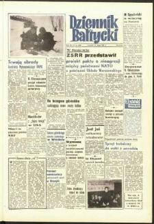 Dziennik Bałtycki 1963, nr 44